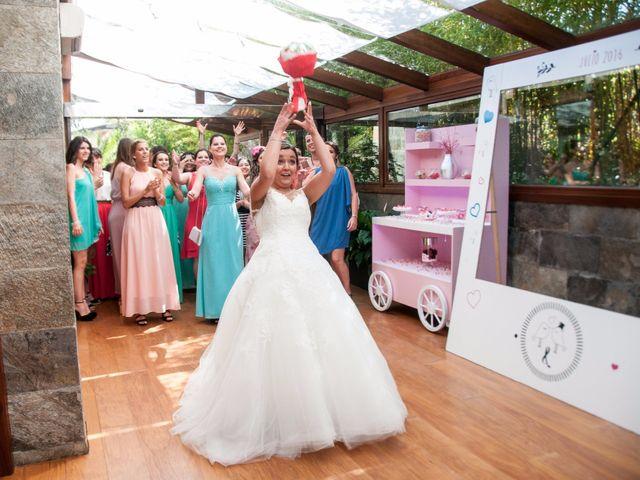 La boda de Enrique y Alaine en Hondarribia, Guipúzcoa 15