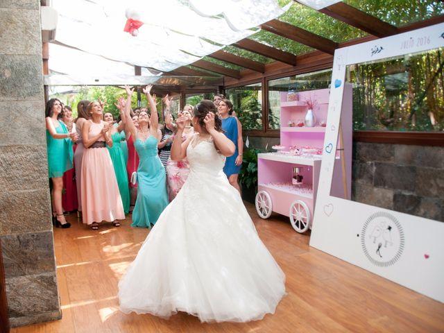 La boda de Enrique y Alaine en Hondarribia, Guipúzcoa 16