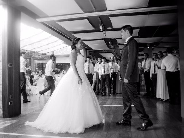 La boda de Enrique y Alaine en Hondarribia, Guipúzcoa 17
