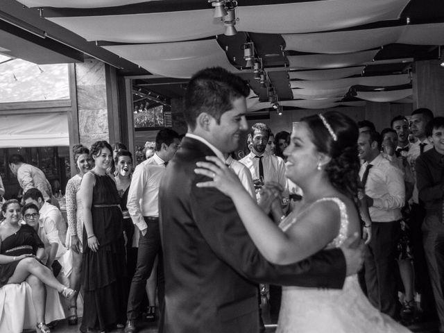 La boda de Enrique y Alaine en Hondarribia, Guipúzcoa 18