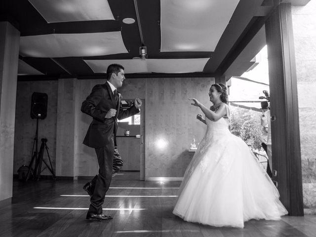 La boda de Enrique y Alaine en Hondarribia, Guipúzcoa 19