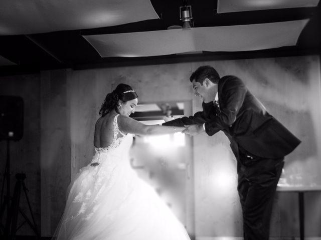 La boda de Enrique y Alaine en Hondarribia, Guipúzcoa 20