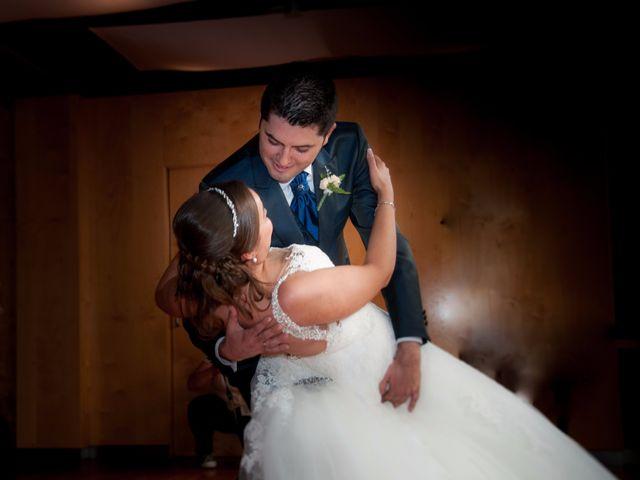 La boda de Enrique y Alaine en Hondarribia, Guipúzcoa 21