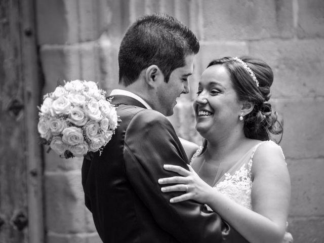 La boda de Enrique y Alaine en Hondarribia, Guipúzcoa 23