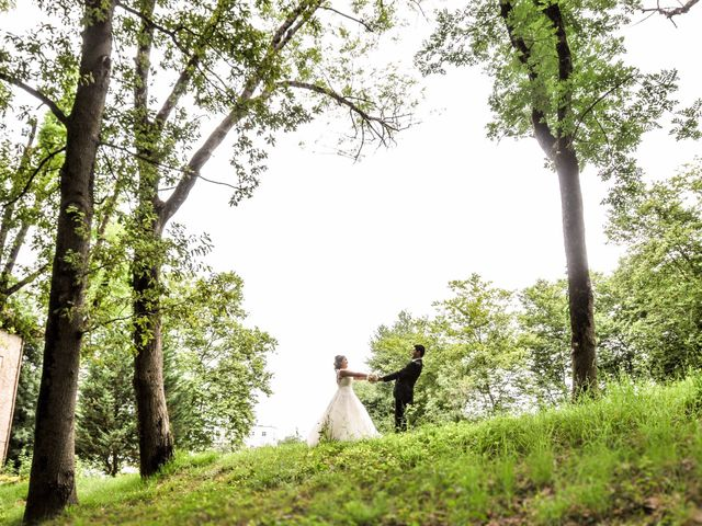 La boda de Enrique y Alaine en Hondarribia, Guipúzcoa 26