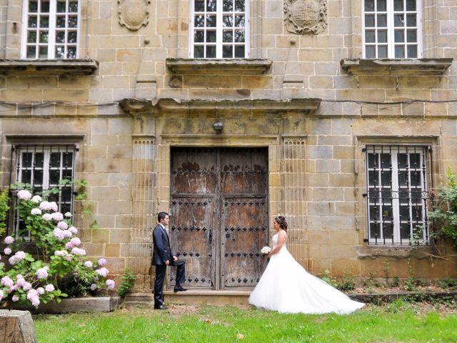 La boda de Enrique y Alaine en Hondarribia, Guipúzcoa 29