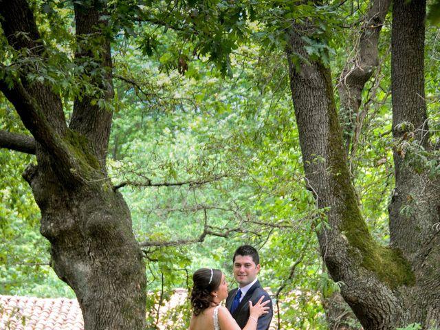La boda de Enrique y Alaine en Hondarribia, Guipúzcoa 30