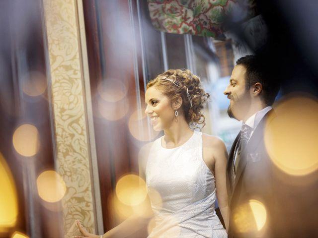 La boda de Javi y Marina en Catarroja, Valencia 3