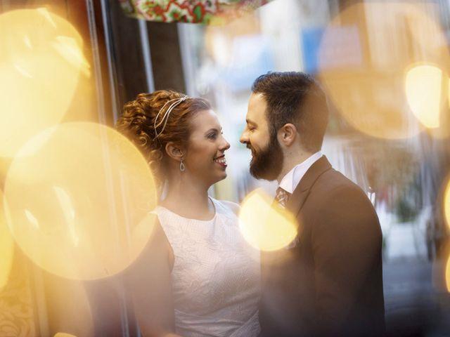 La boda de Javi y Marina en Catarroja, Valencia 4