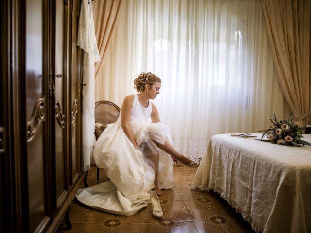 La boda de Javi y Marina en Catarroja, Valencia 8