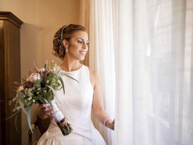 La boda de Javi y Marina en Catarroja, Valencia 9