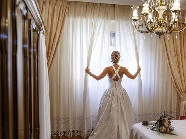 La boda de Javi y Marina en Catarroja, Valencia 10