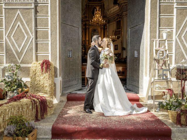 La boda de Javi y Marina en Catarroja, Valencia 14