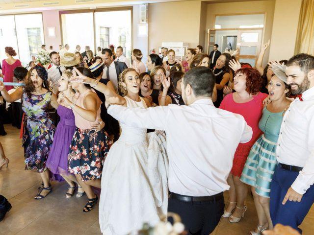 La boda de Javi y Marina en Catarroja, Valencia 22