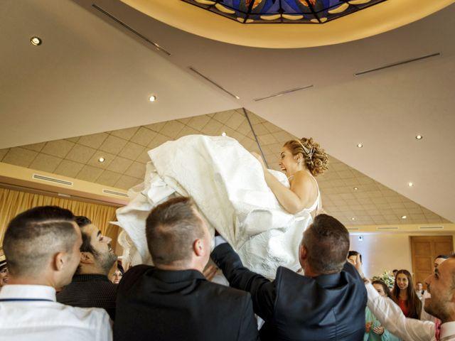 La boda de Javi y Marina en Catarroja, Valencia 23