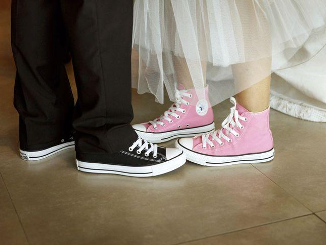 La boda de Javi y Marina en Catarroja, Valencia 24