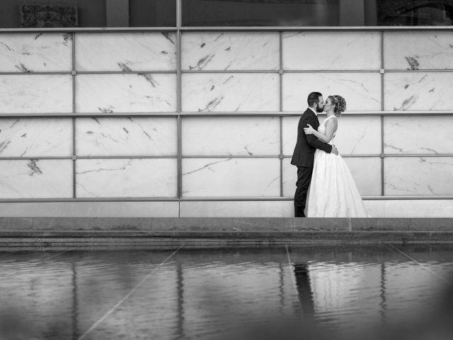 La boda de Javi y Marina en Catarroja, Valencia 28