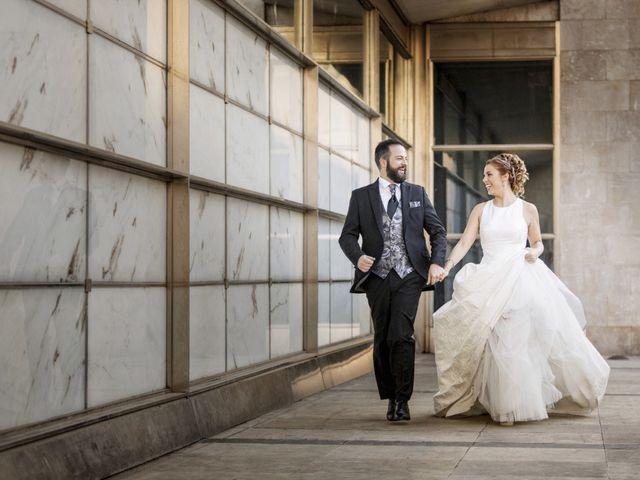 La boda de Javi y Marina en Catarroja, Valencia 29