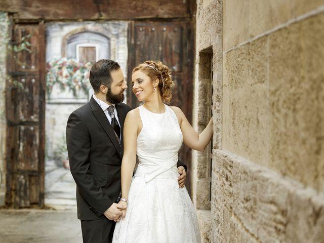La boda de Javi y Marina en Catarroja, Valencia 34
