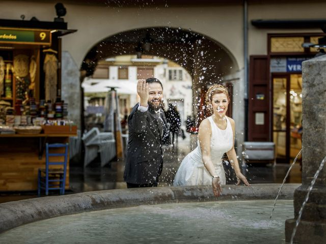 La boda de Javi y Marina en Catarroja, Valencia 36
