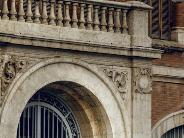 La boda de Javi y Marina en Catarroja, Valencia 37