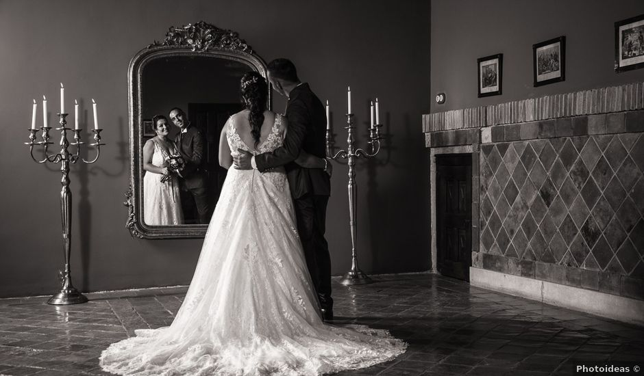 La boda de Eloy y Lidia en Vitoria-gasteiz, Álava