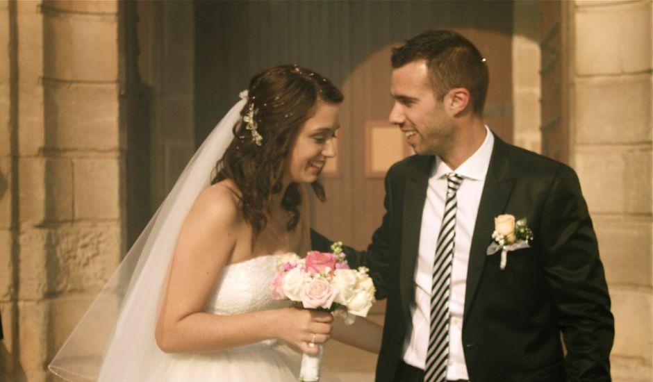 La boda de Oriol y Anna en Juneda, Lleida