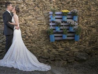 La boda de Isabel y Jose maria