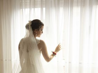 La boda de Tania y Dani 1