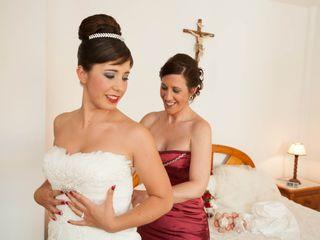 La boda de Alberto y Alba 1