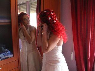 La boda de Son y Javi 2