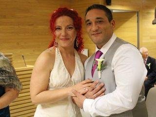 La boda de Son y Javi
