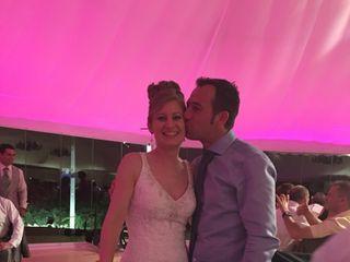 La boda de Noelia  y Jorge