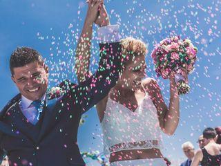 La boda de Nereida y Nacho