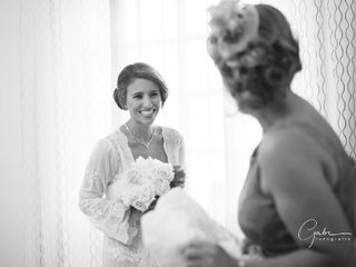 La boda de Johanna y Alberto 2