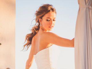 La boda de Sara y Mauricio 1