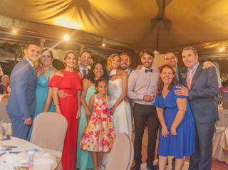 La boda de Sara y Mauricio 3