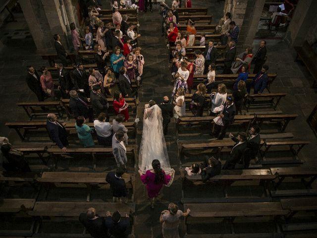 La boda de Jose maria y Isabel en Plasencia, Cáceres 10