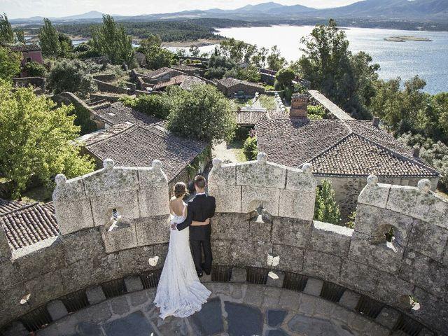 La boda de Jose maria y Isabel en Plasencia, Cáceres 16