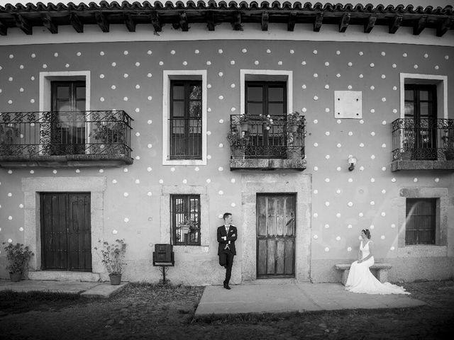La boda de Jose maria y Isabel en Plasencia, Cáceres 18