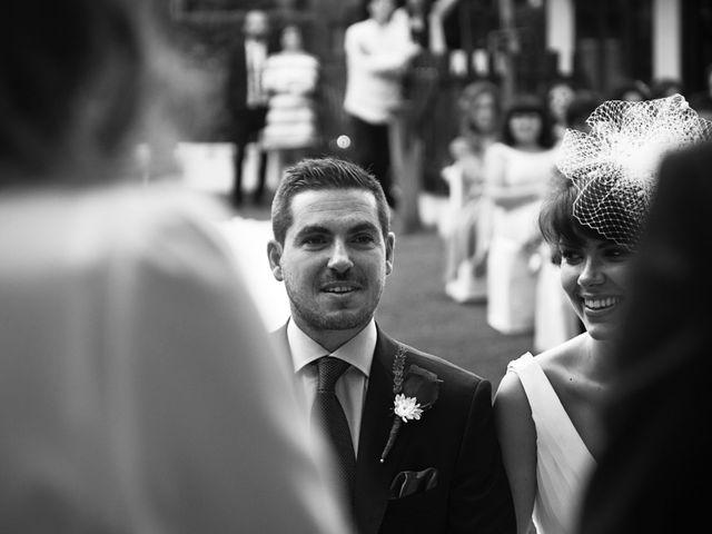 La boda de Sergio y Almuden en Saelices, Cuenca 25