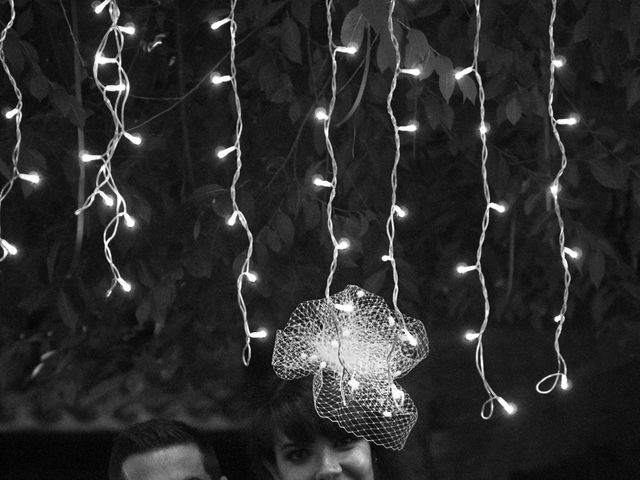 La boda de Sergio y Almuden en Saelices, Cuenca 39
