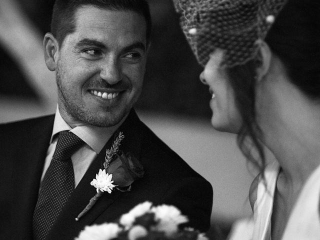 La boda de Sergio y Almuden en Saelices, Cuenca 41