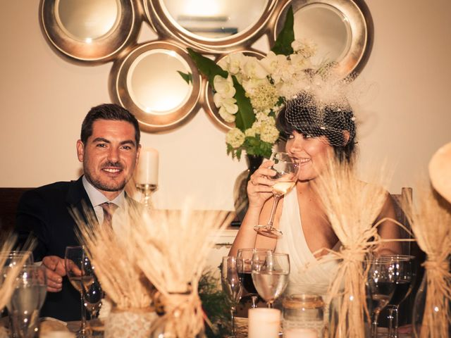 La boda de Sergio y Almuden en Saelices, Cuenca 48