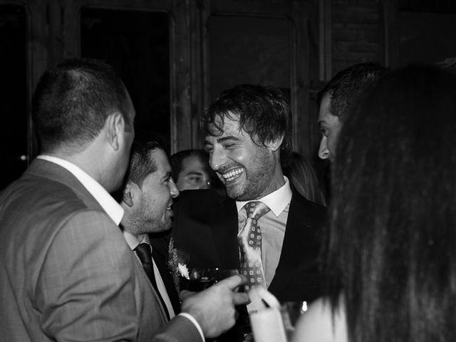 La boda de Sergio y Almuden en Saelices, Cuenca 59
