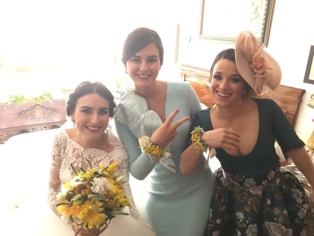 La boda de Antonio y Irene en Jaén, Jaén 5