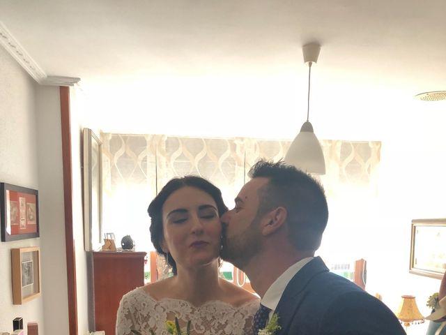 La boda de Antonio y Irene en Jaén, Jaén 6