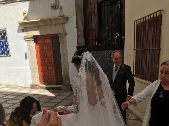 La boda de Antonio y Irene en Jaén, Jaén 7