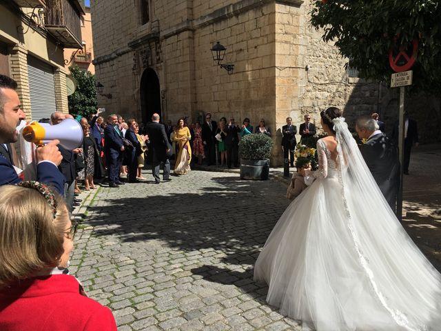 La boda de Antonio y Irene en Jaén, Jaén 8