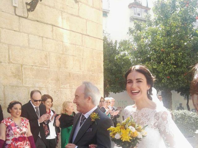 La boda de Antonio y Irene en Jaén, Jaén 9